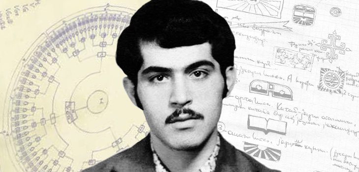 Нофель Тагирзаде: азербайджанский диссидент 1970-х, восставший против СССР