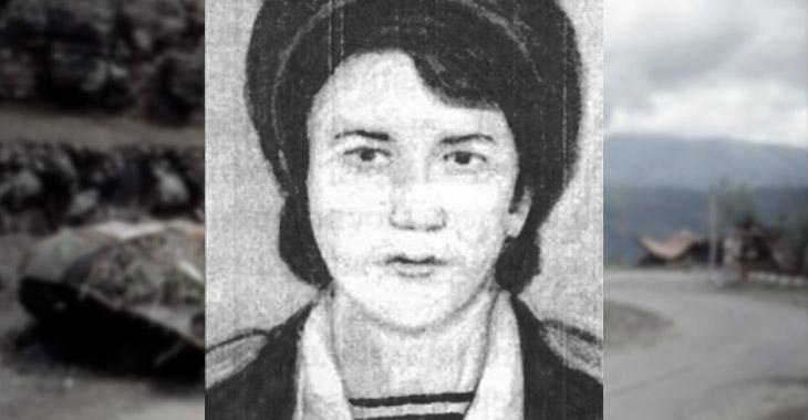 Женщины Карабахской войны: Садагат Раджабова