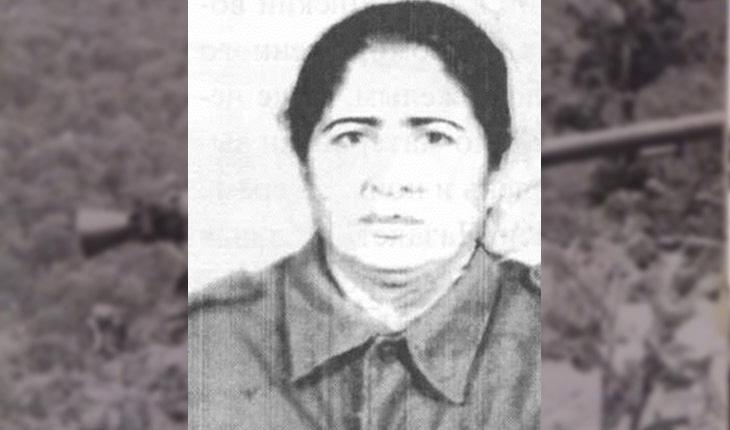 Женщины Карабахской войны: Тарлан Рзаева
