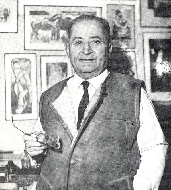 alekper rzaguliyev
