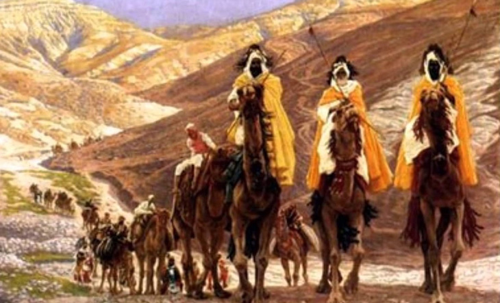 Нахчыван: от арабского нашествия до монгольского