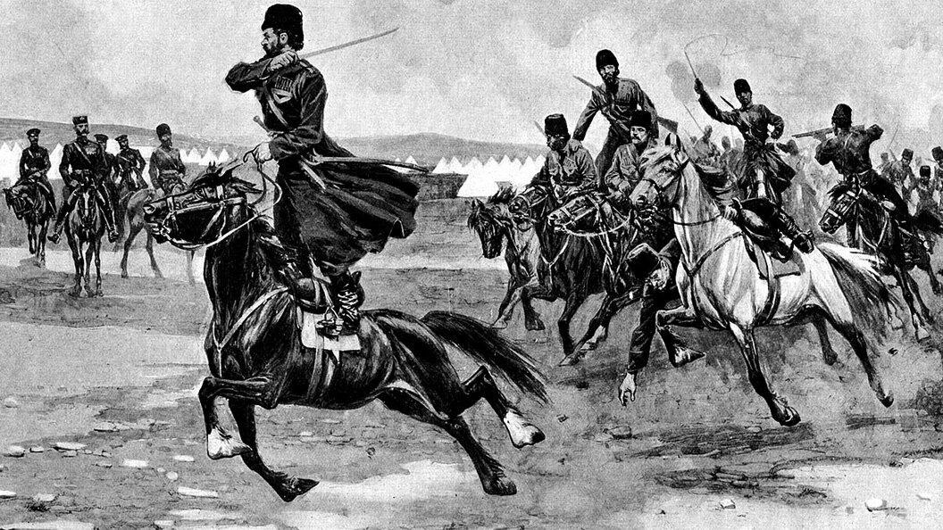 О помощи горцев азербайджанцам в дни геноцида 1918 года