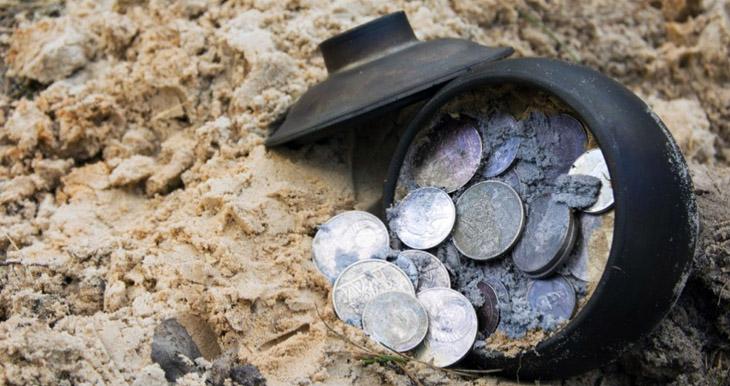 От денариев до талеров: зарубежные монеты найденные в Азербайджане