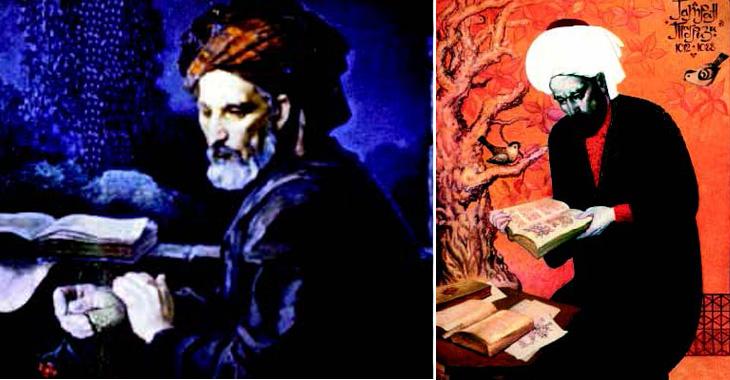 Гатран Тебризи: непревзойдённый мастер стиха, поэт с особым лирическим даром