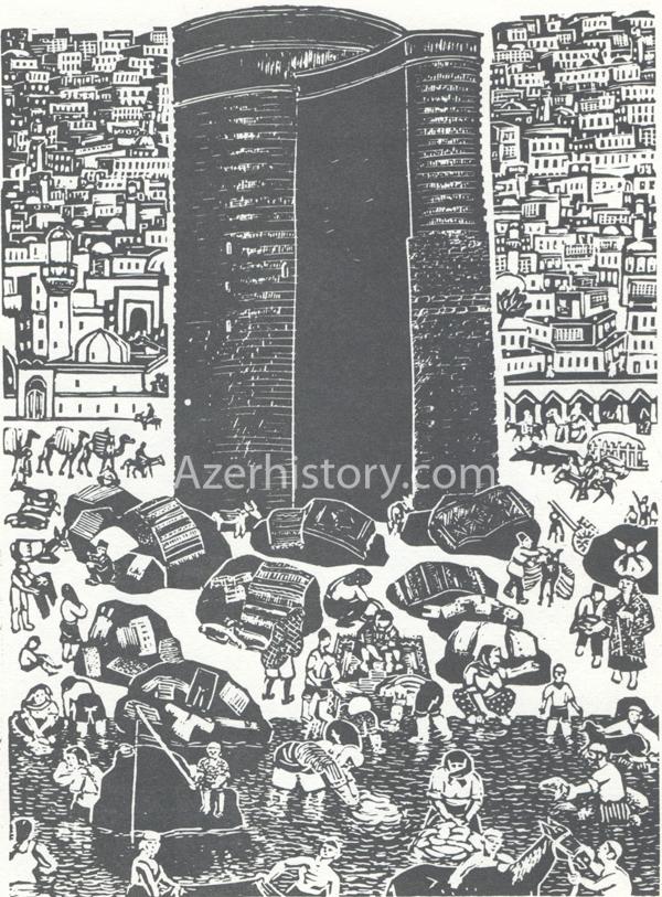 kohne baki rzaguliyev 1972 11