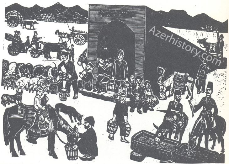 kohne baki rzaguliyev 1972 12