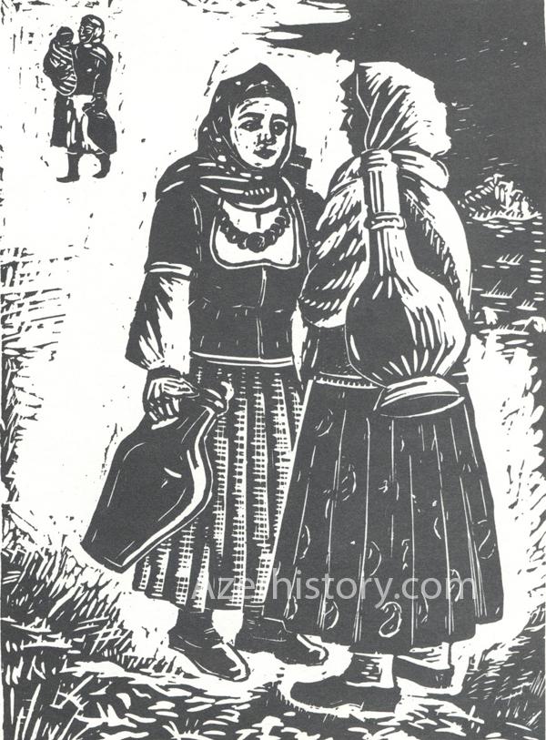 kohne baki rzaguliyev 1972 19