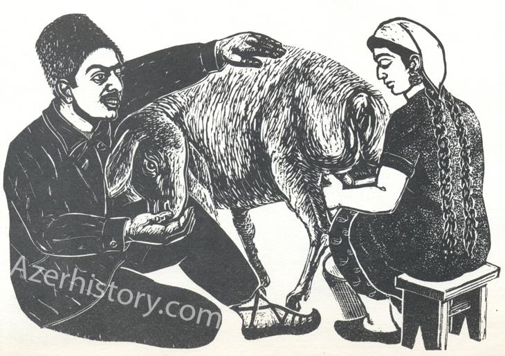 kohne baki rzaguliyev 1972 20
