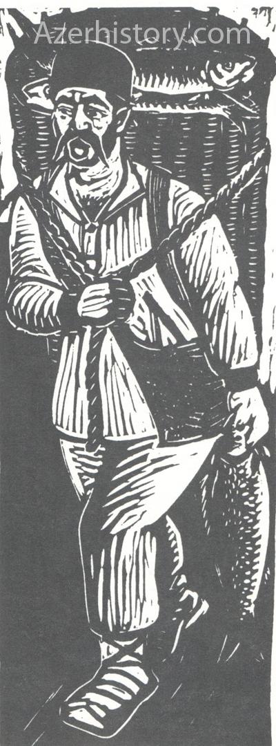 kohne baki rzaguliyev 1972 25