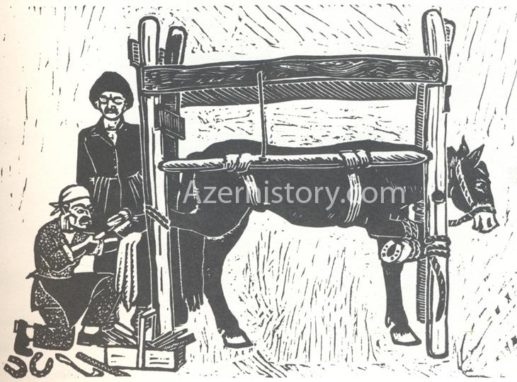 kohne baki rzaguliyev 1972 27