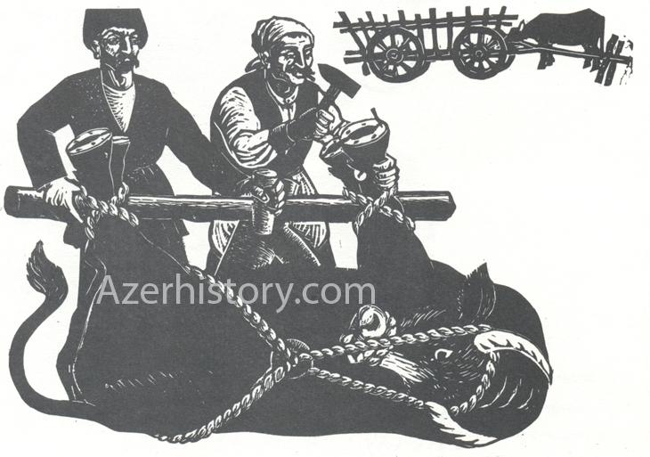 kohne baki rzaguliyev 1972 28