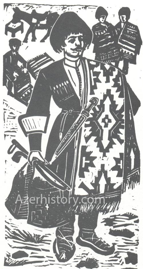 kohne baki rzaguliyev 1972 30