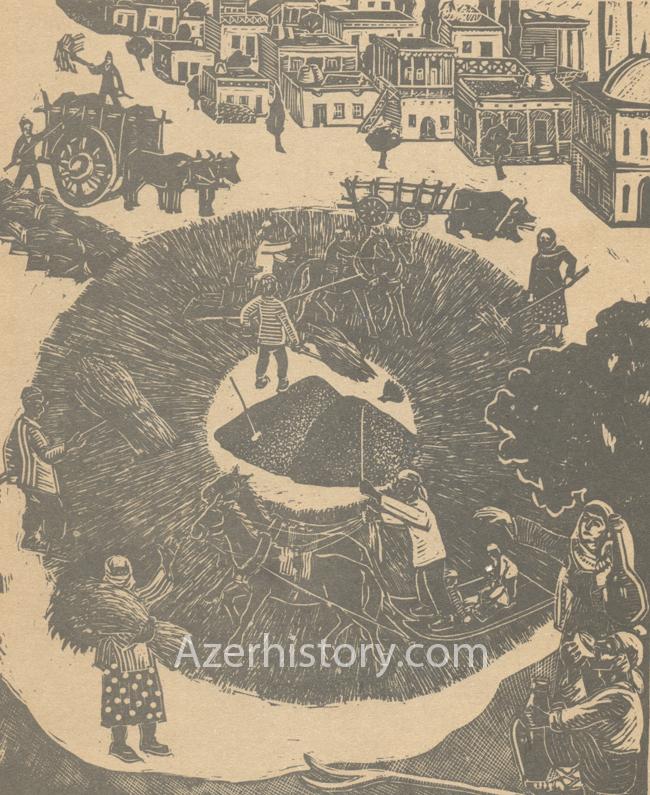 kohne baki rzaguliyev 1972 34
