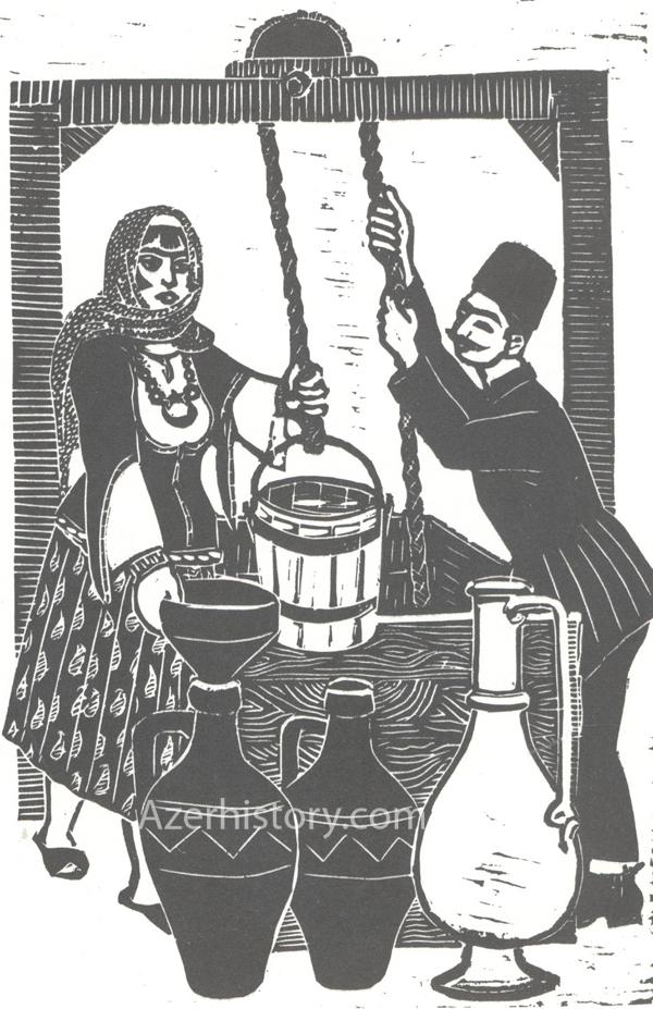 kohne baki rzaguliyev 1972 35