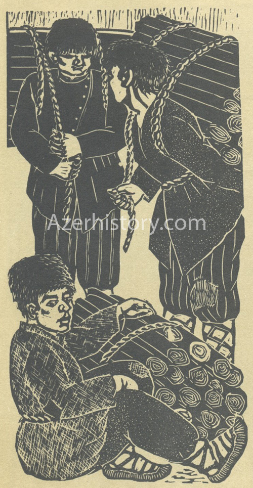 kohne baki rzaguliyev 1972 4