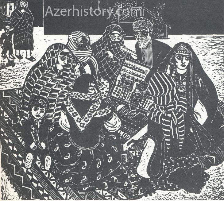 kohne baki rzaguliyev 1972 41