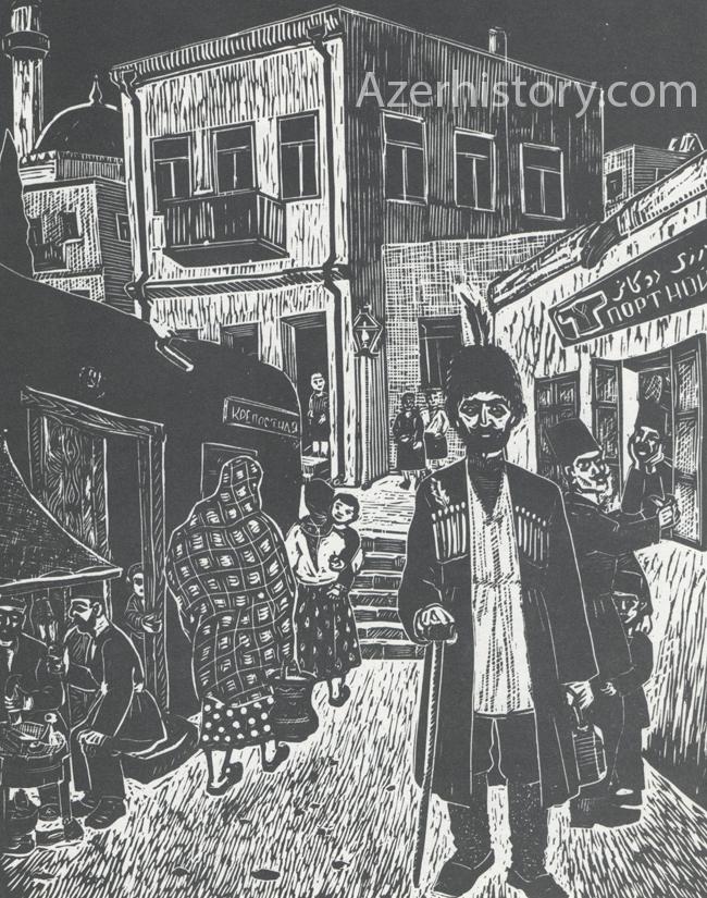 kohne baki rzaguliyev 1972 43