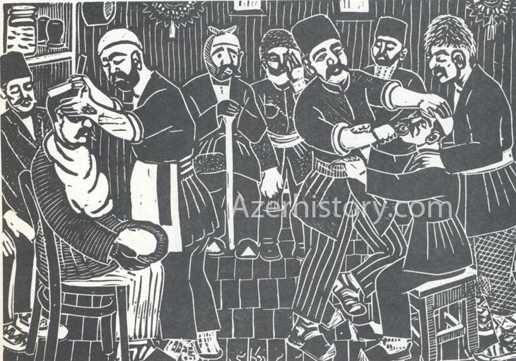 kohne baki rzaguliyev 1972 49