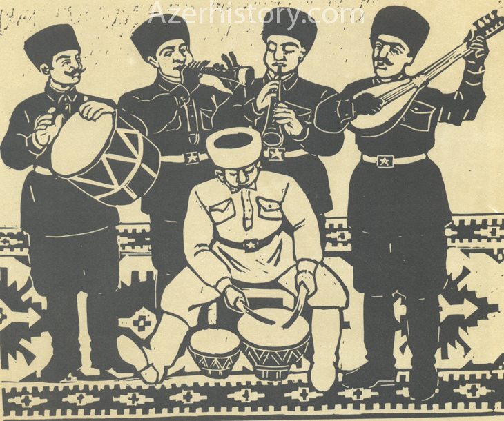 kohne baki rzaguliyev 1972 52