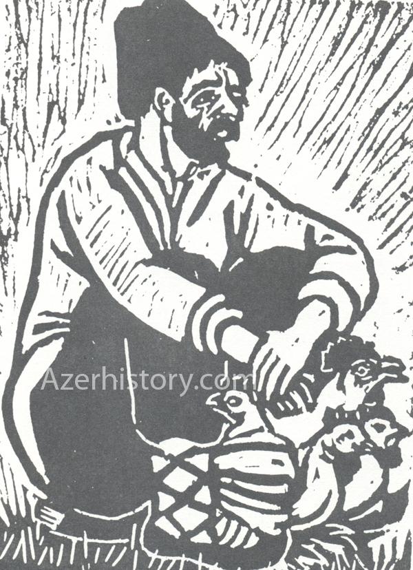 kohne baki rzaguliyev 1972 56