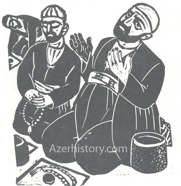 kohne baki rzaguliyev 1972 6