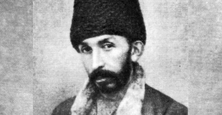 Один из последних в Азербайджане художников, астрологов и алхимиков старой школы