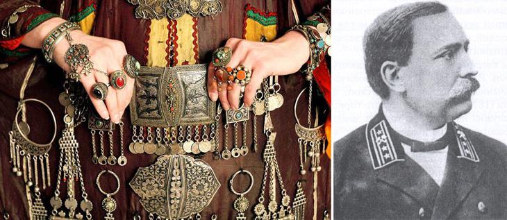О проекте школы золотых и серебряных дел мастеров в Баку (конец XIX- начало XX вв.)