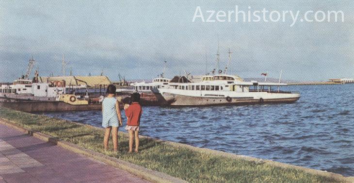 История развития туризма в Азербайджане до начала 1990-х годов