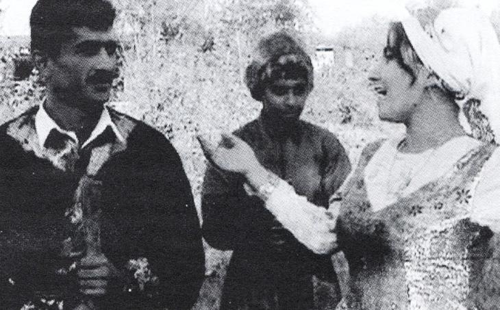 Талыши в истории Азербайджана