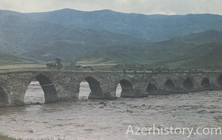 Древние памятники архитектуры в районах Азербайджана (ФОТО)