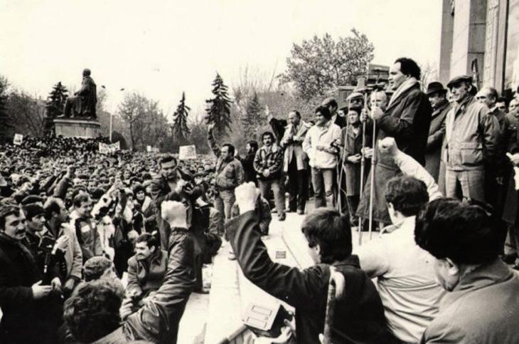 Притязания армян к АзССР после второй мировой войны (1945-1960-е гг.)