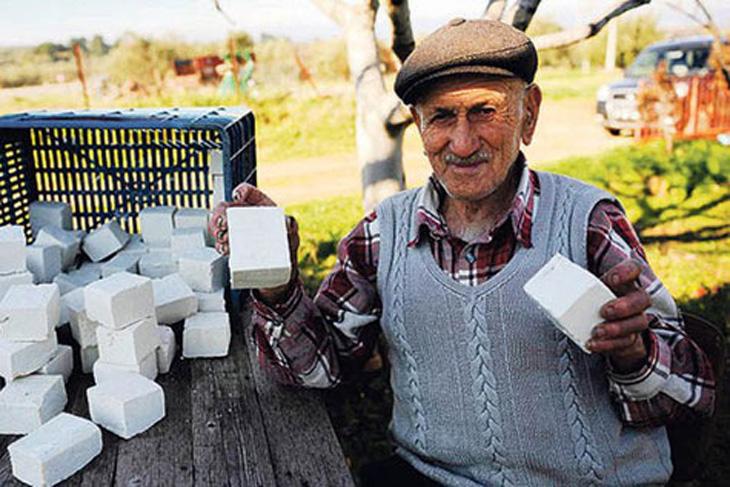 Из истории мыловаренного ремесла в Азербайджане