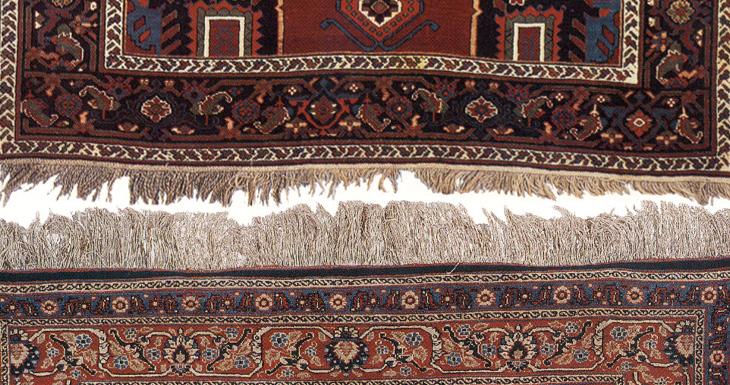 Шедевры Азербайджанских мастеров: ковры Карабахской школы (ФОТО)