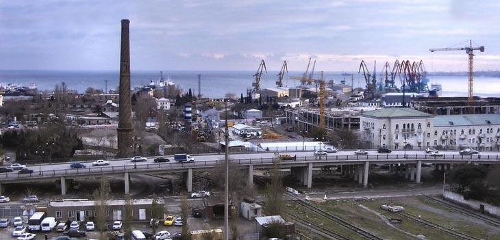 История Гагаринского моста-путепровода в Баку (ФОТО)