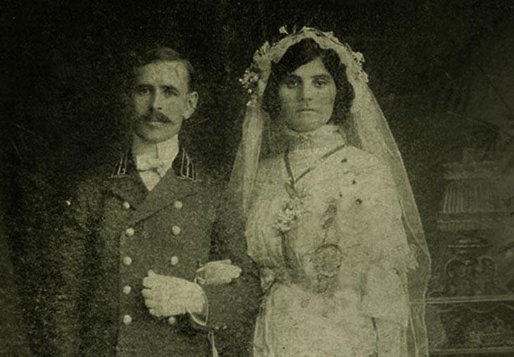 Свадьбы в Азербайджане начала ХХ века (ФОТО)