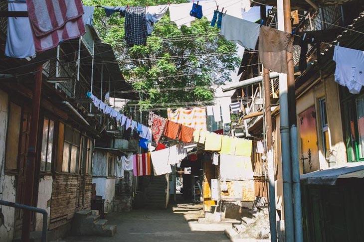 Ностальгия и воспоминания: Бакинские дворики и их история (ФОТО)