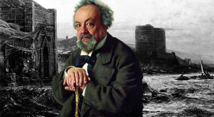 Очерк о путешествии в Баку известного русского писателя в 1856 г.