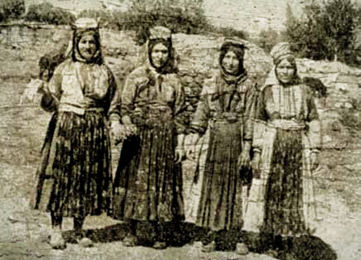 Из истории азербайджанских курдов