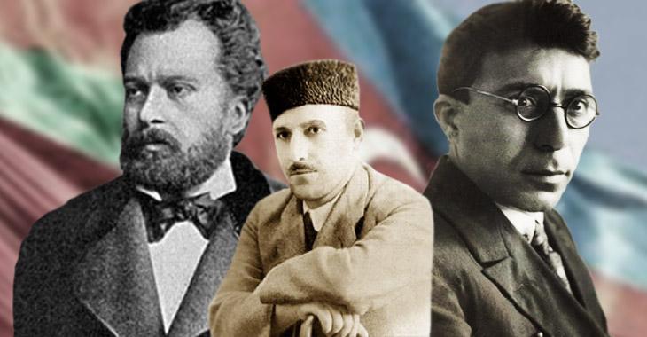 Культурно-литературные связи Азербайджана и Турции конца XIX-начала XX вв.