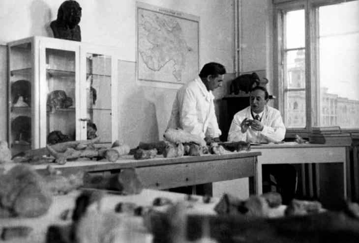 О популяризации знаний об Азербайджане в 1920-1930 гг.