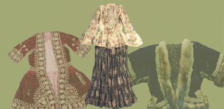 Как формировалась культура одежды в Карабахе