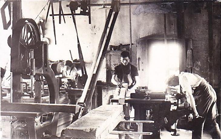 Быт и духовная жизнь азербайджанских немцев Еленендорфа до СССР