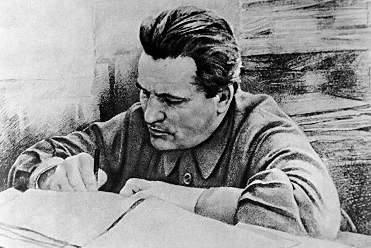 Как С.М.Киров устанавливал Советскую власть в Азербайджане