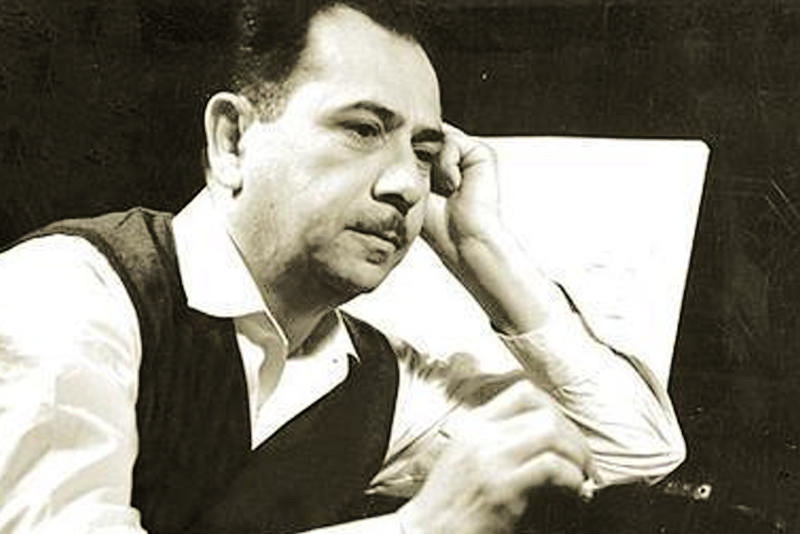 Тофик Кулиев: Человек, песне посвятивший жизнь