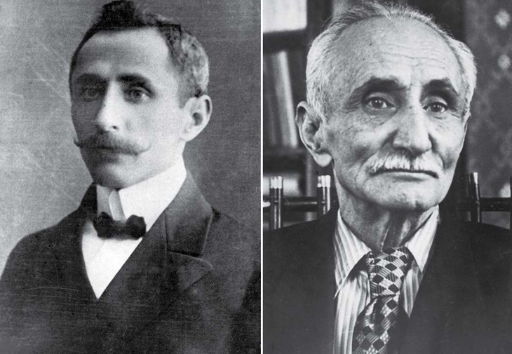 Абдулла Шаиг: один из первых детских писателей Азербайджана