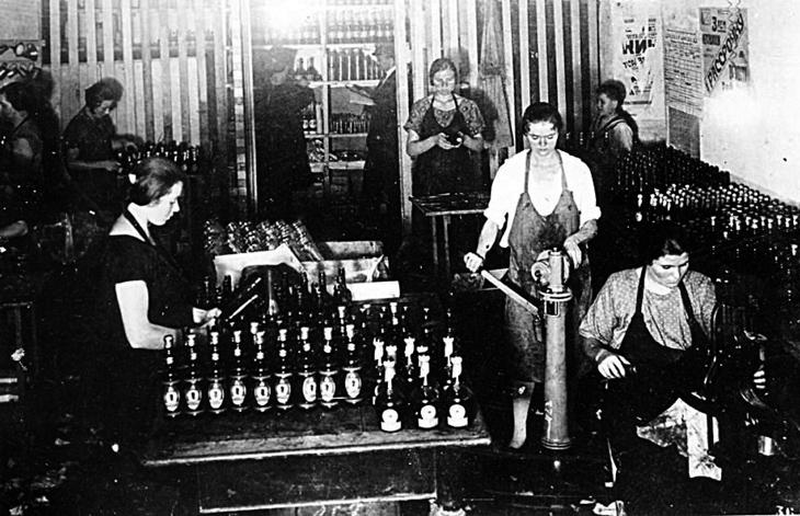 Роль немцев в развитии виноделия в Азербайджане в XIX веке