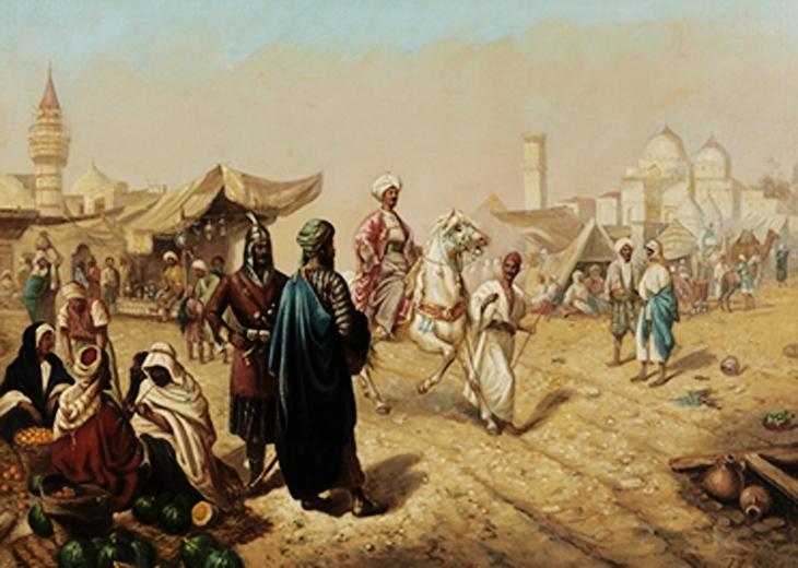 О подавлении султаном Азербайджана восстания курдского бека в 1533 г.