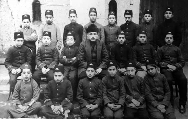 Благотворительное общество «Саадет» - уникальный опыт просветительства Азербайджана