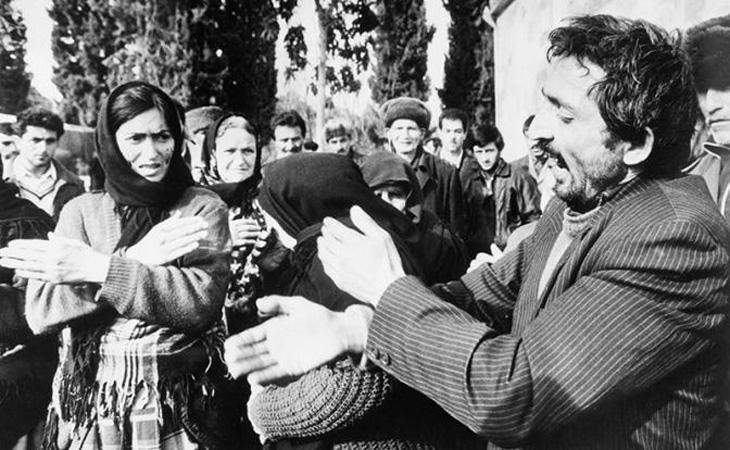 BBC, Reuters, Le Monde, Financial Times и другие СМИ о резне в Ходжалы в 1992 г.
