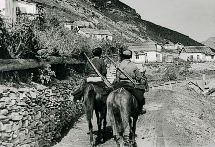 Как Азербайджан воевал с большевиками за Дагестан (1918-1920)